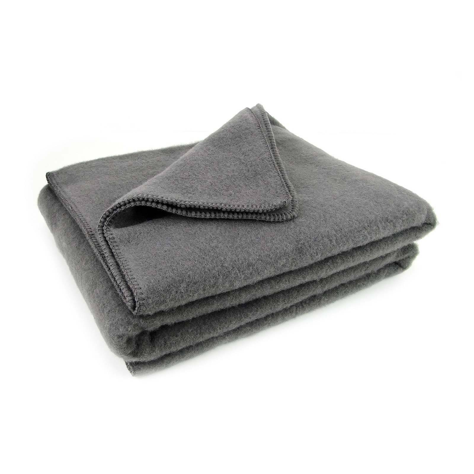 Couverture Lana Anthracite