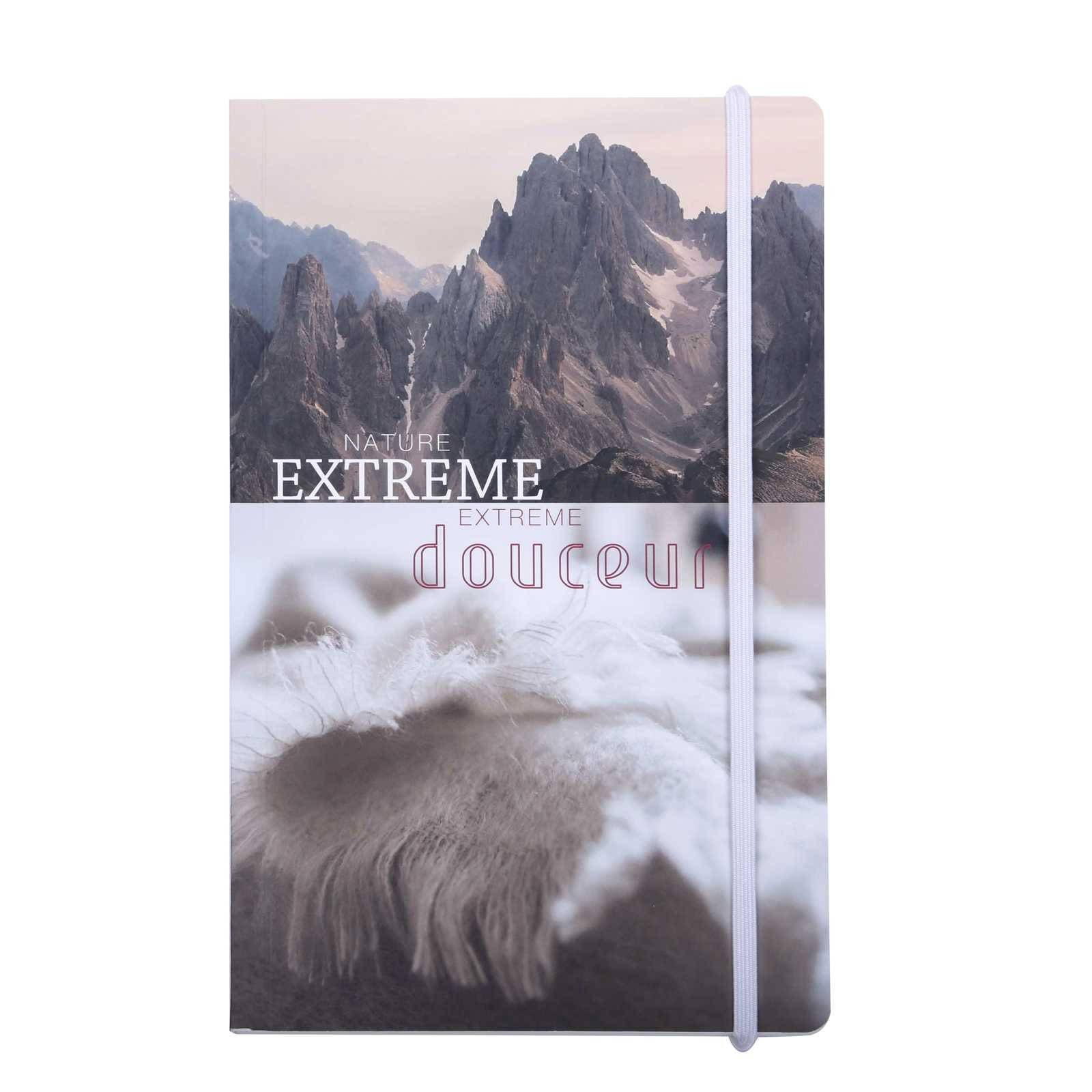 Extreme Nature Notebook