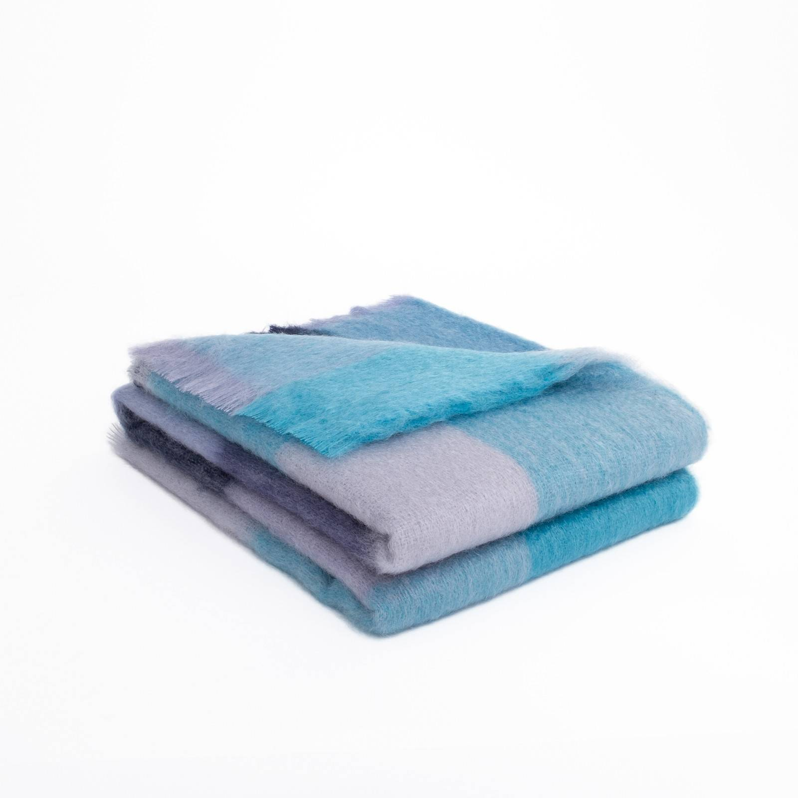 Mohair Throws Patterns