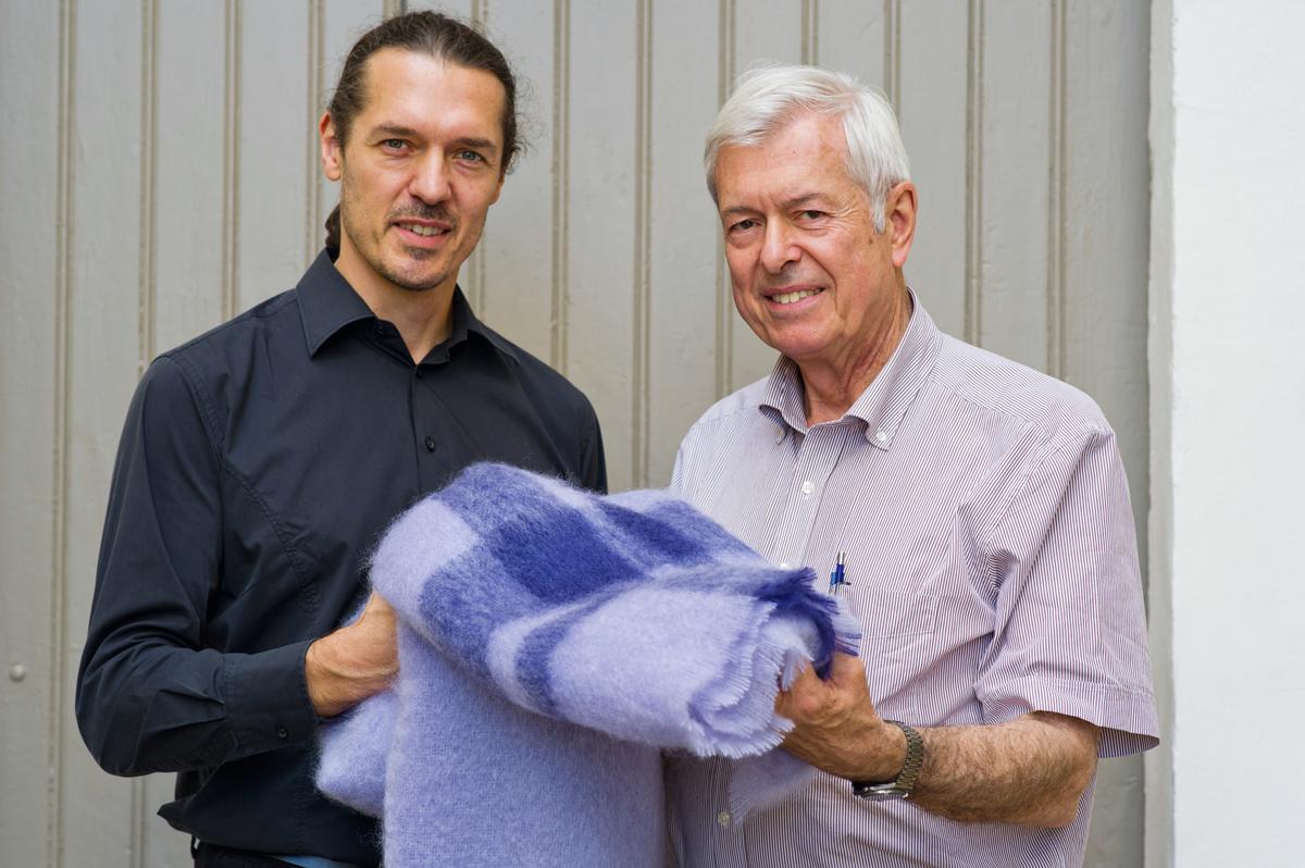 Www Brundeviantiran Fr eight generations of blanket makers in l'isle sur sorgue brun de